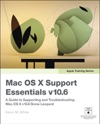 Mac OS X Support Essentials V106