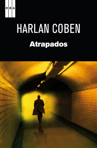 Harlan Coben - Atrapados