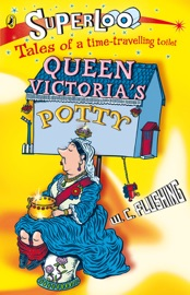 Superloo Queen Victoria S Potty