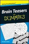 Brain Teasers For Dummies  Mini Edition