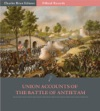 Official Records Of The Union And Confederate Armies Union Generals Accounts Of Antietam