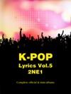 K-Pop Lyrics Vol5 - 2NE1