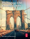 Photoshop CS6 Public Beta Essential Skills