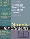 A Study Guide For Nathanael Wests The Day Of The Locust