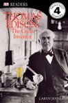 DK Readers Thomas Edison The Great Inventor