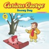 Curious George Snowy Day