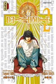 Death Note - Tome 2