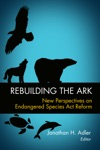 Rebuilding The Ark
