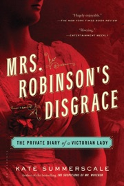 Mrs. Robinson's Disgrace PDF Download