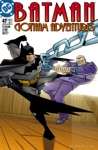 Batman Gotham Adventures 1998- 47