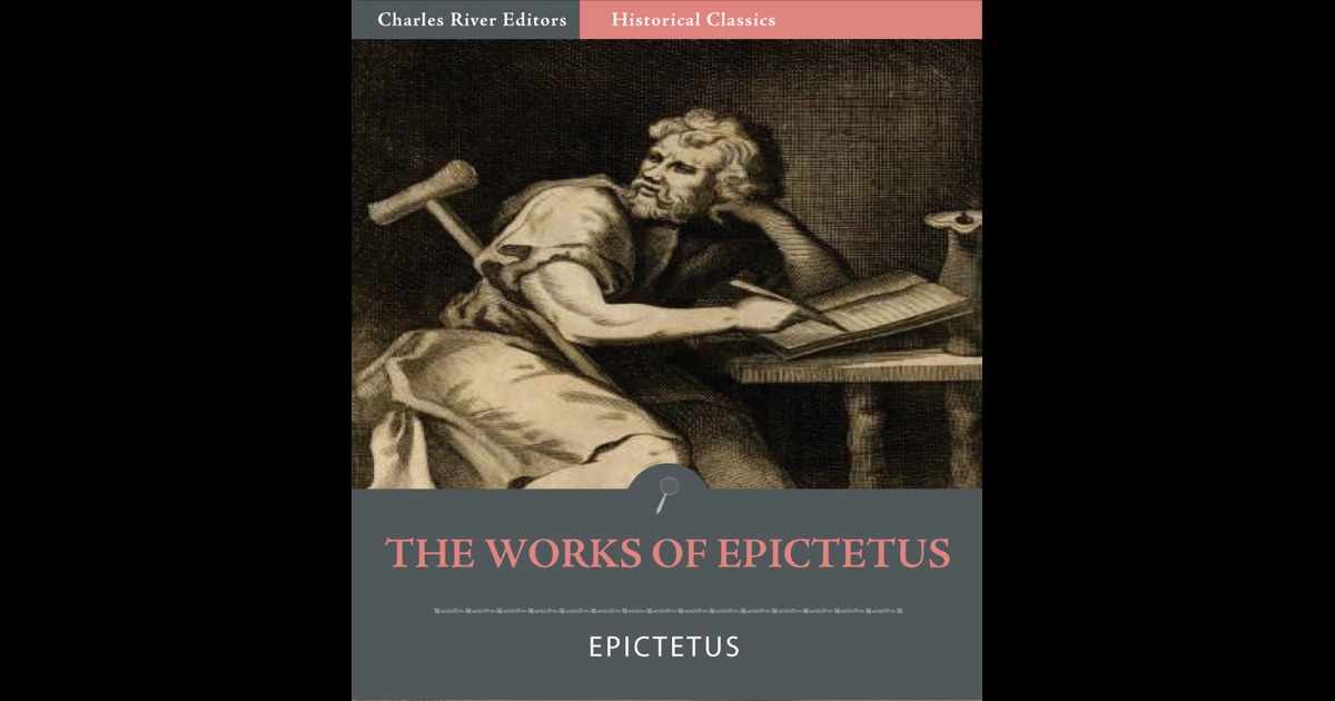 epictetus essay topics Epictetus essay pantheistic god who is one with the universe or whether his god is a personal god that answers prayers and watches over his people like the god of monotheism while there is little doubt that epictetus views god as all powerful and all good, i will argue that his texts also indicate that epictetus views god as a pantheistic .