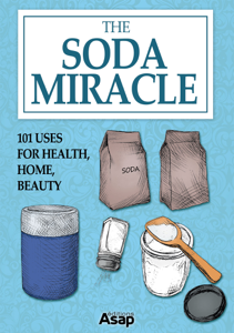 The Soda Miracle: 101 Uses for Health, Home, Beauty Book Review
