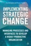 Implementing Strategic Change