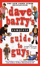 Dave Barry's Complete Guide to Guys PDF Download
