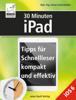 Anton Ochsenkühn - 30 Minuten iPad Grafik