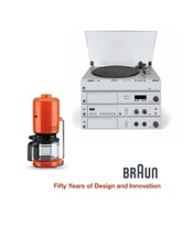 Download and Read Online BRAUN – Fifty Years of Design and Innovation