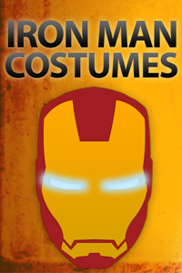 Iron Man Costumes Book Review