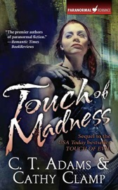 Download and Read Online Touch of Madness