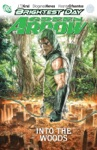 Green Arrow Vol 1 Into The Woods