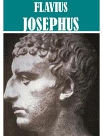 5 BOOKS BY FLAVIUS JOSEPHUS
