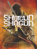 Eric Wilder & Tim Hall - Shotgun Shogun  artwork