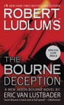 Robert Ludlums TM The Bourne Deception