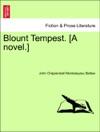 Blount Tempest A Novel Vol III