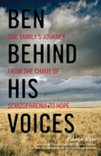 Ben Behind His Voices