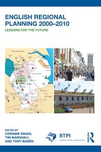 English Regional Planning 2000-2010