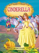 Cinderella Book Cover