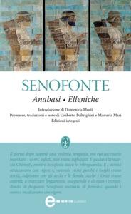 Anabasi - Elleniche da Senofonte