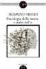 Sigmund Freud - Psicologia delle masse e analisi dell'io artwork