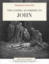 The Illustrated Gospel Of John