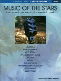 Download of Sarah Vaughan (Songbook) PDF eBook