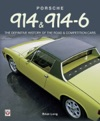 Porsche 914   914-6