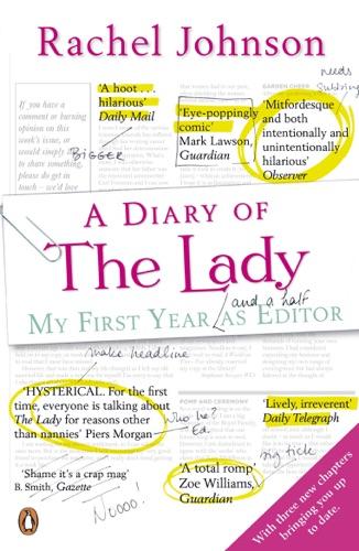 Rachel Johnson - A Diary of The Lady