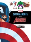 Captain America Joins The Avengers An Origin Story Narrated By Stan Lee