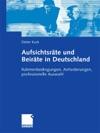 Aufsichtsrte Und Beirte In Deutschland
