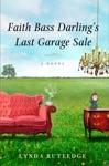 Faith Bass Darlings Last Garage Sale