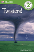 DK Readers: Twisters! (Enhanced Edition)