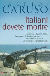 Italiani dovete morire Book Cover