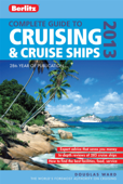 Berlitz: Complete Guide to Cruising and Cruise Ships 2013