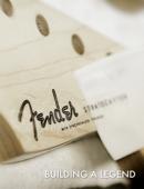 Fender: Building a Legend