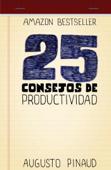 25 Consejos de Productividad Book Cover