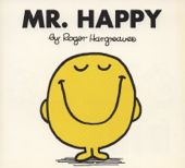 Mr. Happy Book Cover