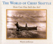 Download and Read Online The World of Chief Seattle