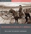 The Memoirs Of General WT Sherman