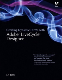 Creating Dynamic Forms With Adobe Livecycle Designer