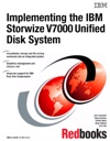 Implementing The IBM Storwize V7000 Unified Disk System