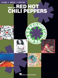 BEST OF RED HOT CHILI PEPPERS (SONGBOOK)